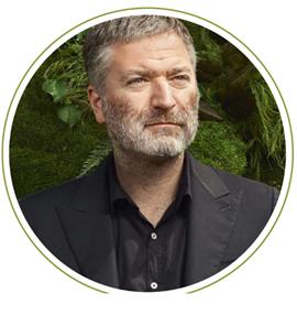 Bris Rocher preşedinte şi CEO al grupului Yves Rocher