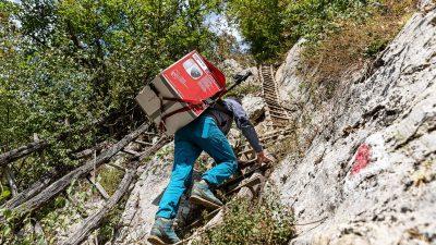 Ariston a dus confortul termic până în cele mai izolate sate din România