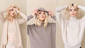 Laura Hîncu Silk Collection