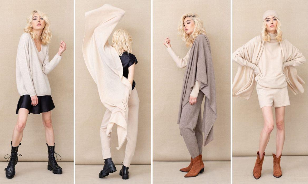 Laura Hîncu Silk Essentials octombrie 2020