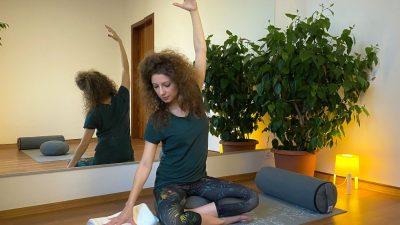 Terapie prin yoga, pentru prima oară în România
