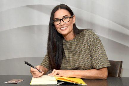 Demi Moore carte autobiografica editura RAO