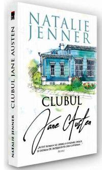 Clubul Jane Austin, editura RAO