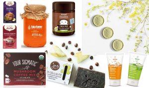 cadouri de Paște produse ecologice și BIO