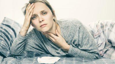 Soluția împotriva virusurilor de răceala, gripă și SARS Cov-2