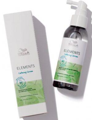 Calming Serum Elements Wella Professionals