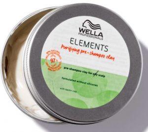 Elements Wella Professionals