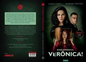 Bună dimineața Veronica! Editura Publsol
