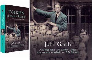 Cea mai bună biografie a lui Tolkien