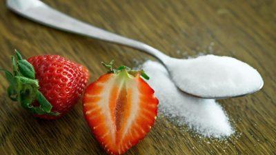 Dependența de zahăr: cum scapi de ea, în 6 pași simpli