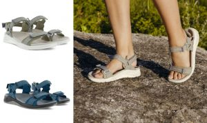sandale ultra-confortabile