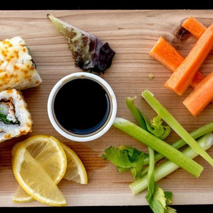 5 alimente super-sănătoase