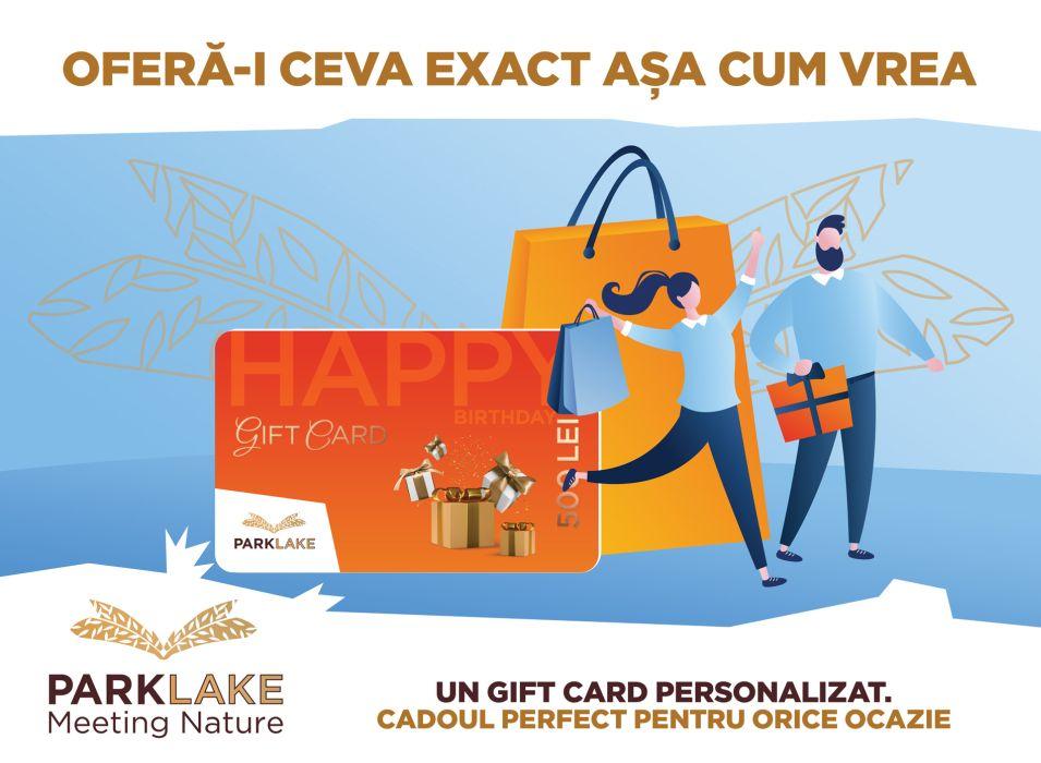 gift card parklake