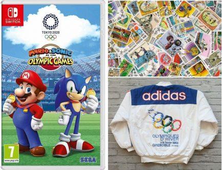ce cumpara romanii de pe ebay cu ocazia jocurilor olimpice