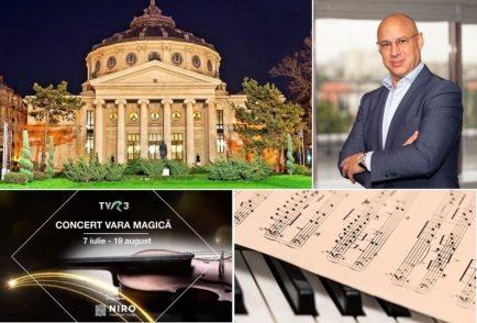 vara magică la cea de-a 10-a ediție la București