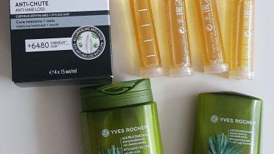 Tratament împotriva căderii părului: nou, eficient, din plante