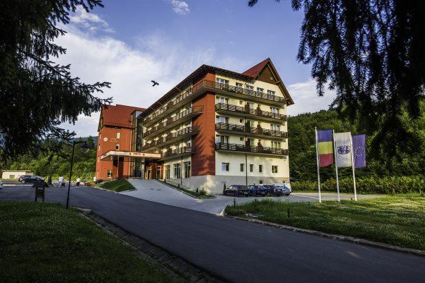 Hotel TTS Covasna