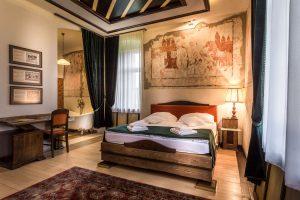 Hotel Castle Daniel