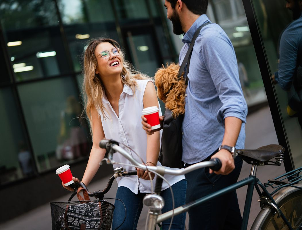 Cafeaua ne poate crește performanța fizică și intelectuală