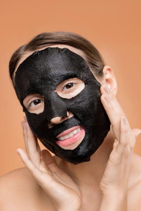 mască nămol