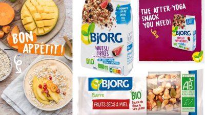 BJORG BIO: când hrănitor și sănătos înseamnă și gustos