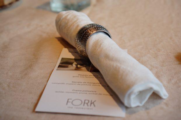 the fork balvanyos menu fine dining